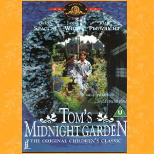 Villa carabas virtual museum of children literature - Il giardino di mezzanotte ...